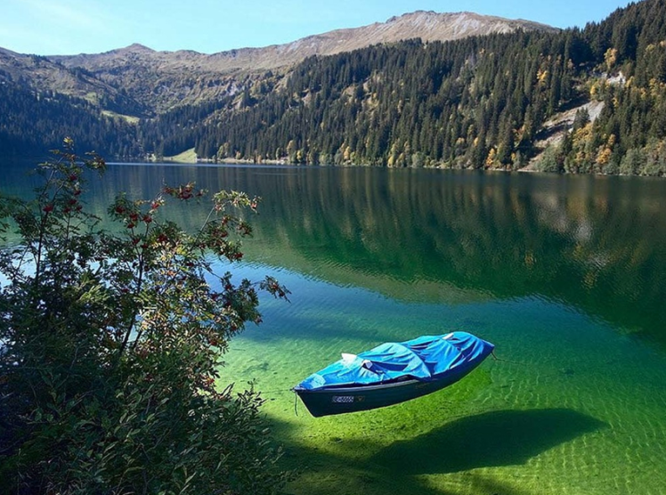 Clearest Lake