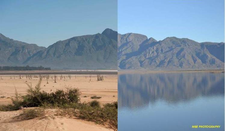 Theewaterskloof comparison