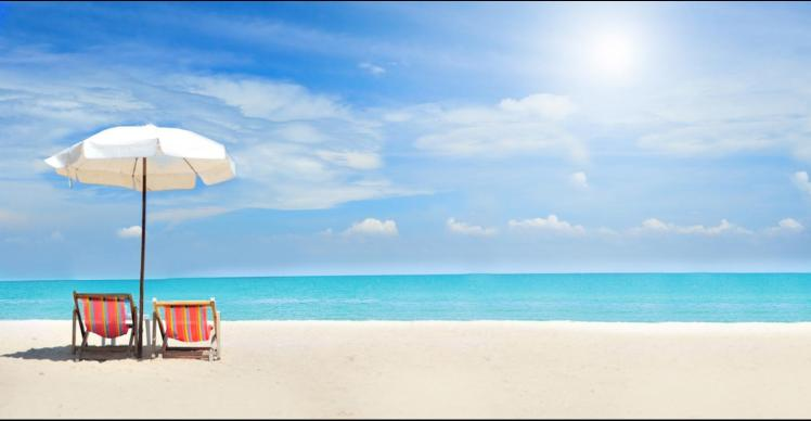 Change & Holiday