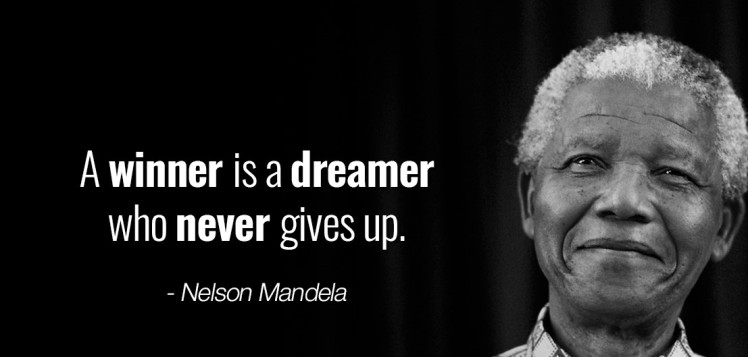 Inspiring-Nelson-Mandela-quotes-A-winner-is-a-dreamer-who-never-gives-up